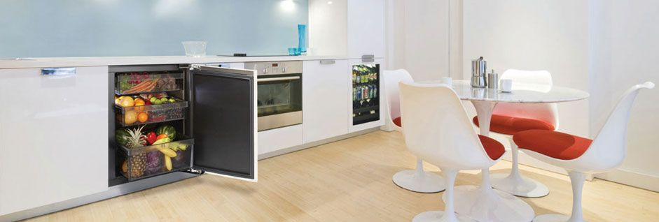 U Line The American Built In Undercounter Leader Made In The Usa Home Appliances Home Kitchens Home