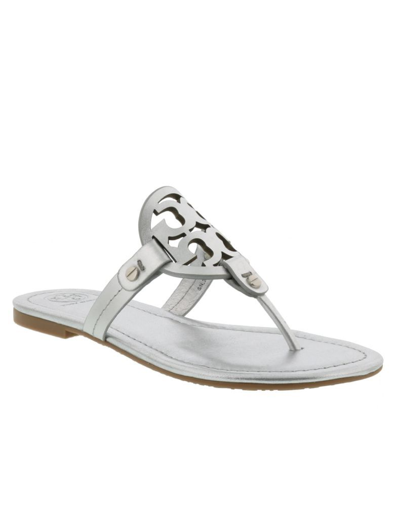 406b370ca2c29 TORY BURCH Tory Burch Miller Sandal.  toryburch  shoes