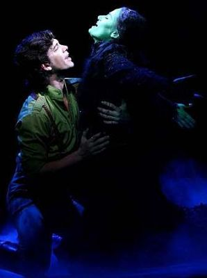 As Long As You Re Mine No One Does This Scene Better Than Ms Idina Menzel 3 Musicales Greatest