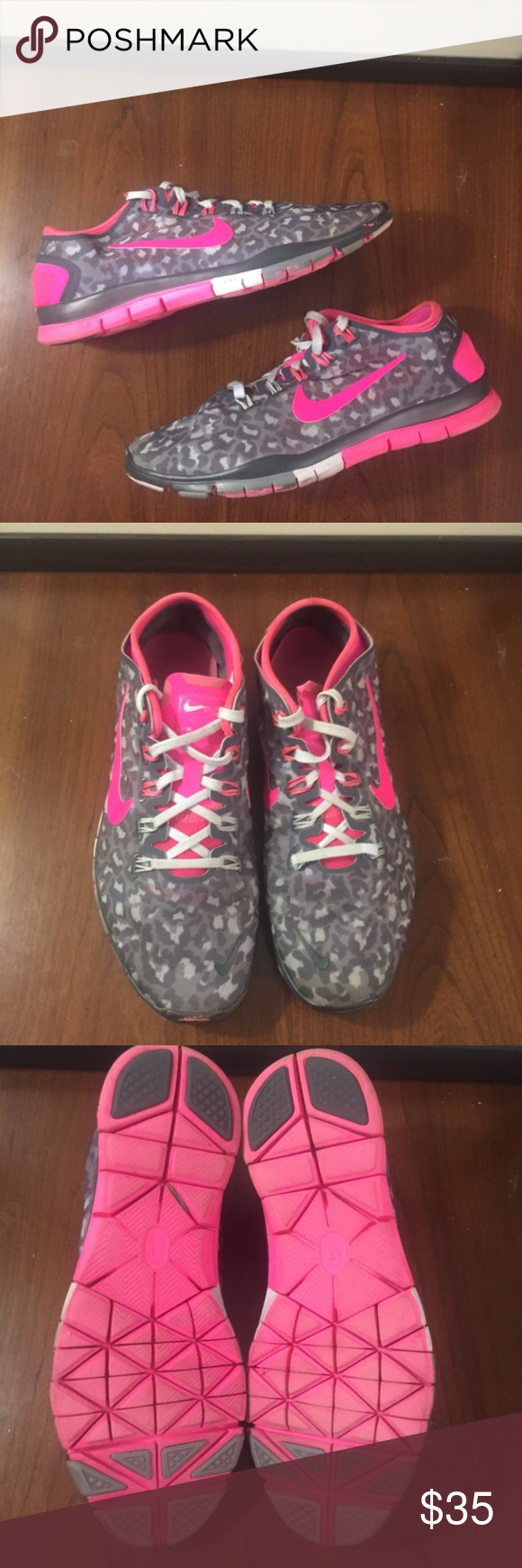 912b837f2fbc ... new zealand nike free tr connect 2 running shoe 8.5 10ce6 377aa
