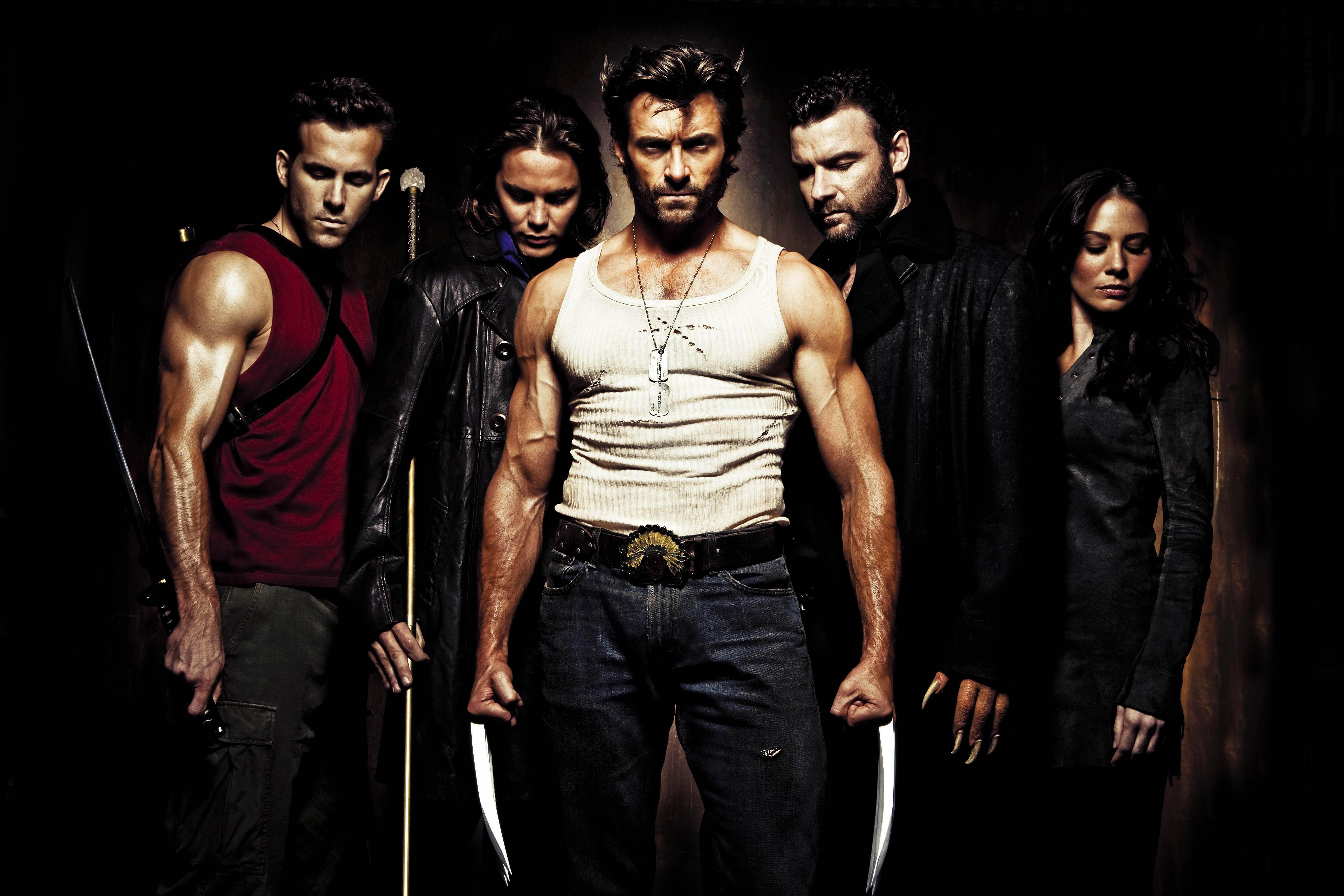 Wolverine Gambit Who Can Resist Wolverine Movie Wolverine Hugh Jackman X Men