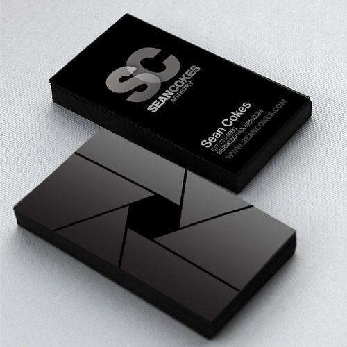 Carte De Visite Photographe Cool Business Cards Card Maker Design