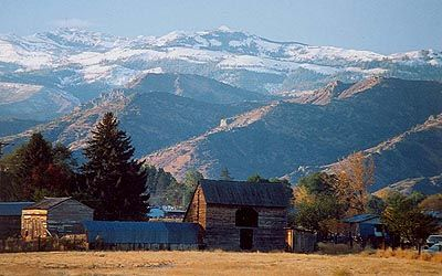 Alturas California, Modoc County & Northern California