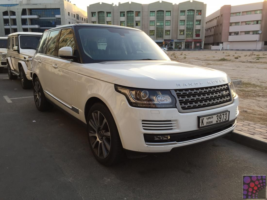 Rent range rover vogue in dubai rent 2014 range rover vogue service free delivery in dubai special prices for long time daily rent 1300 call us