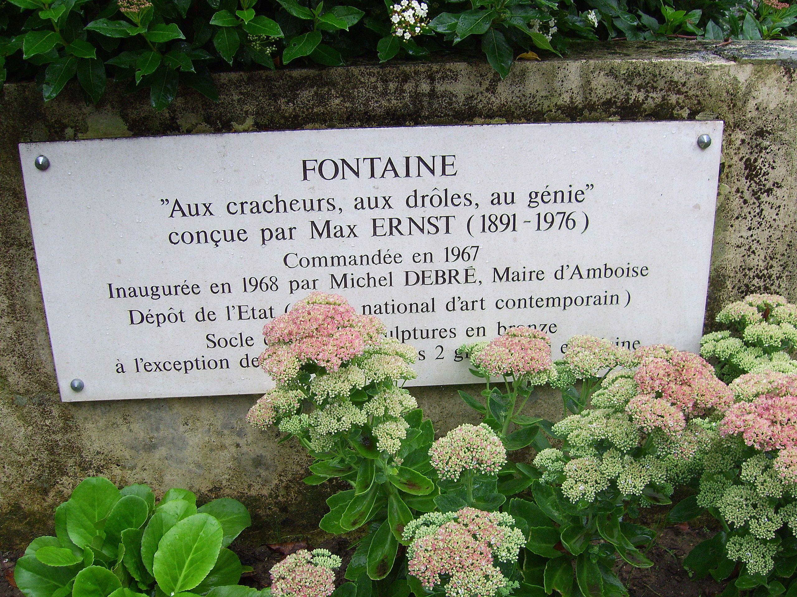 Max Ernst – Wikipedia