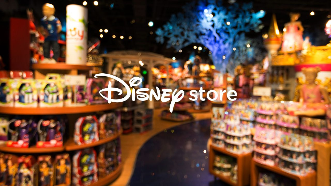 Photo of Disney Store Coupons
