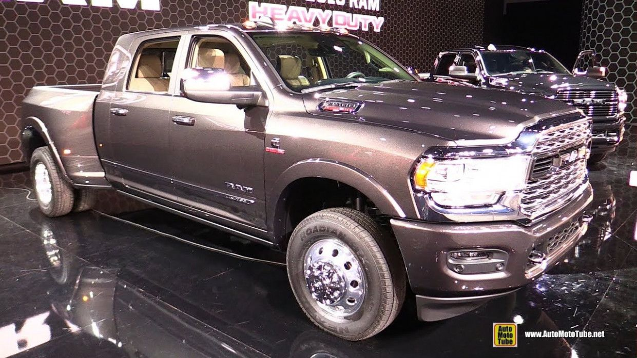 Dodge Ram 2020 Interior Release Date And Concept Dodge Mega Cab Cab Dodge
