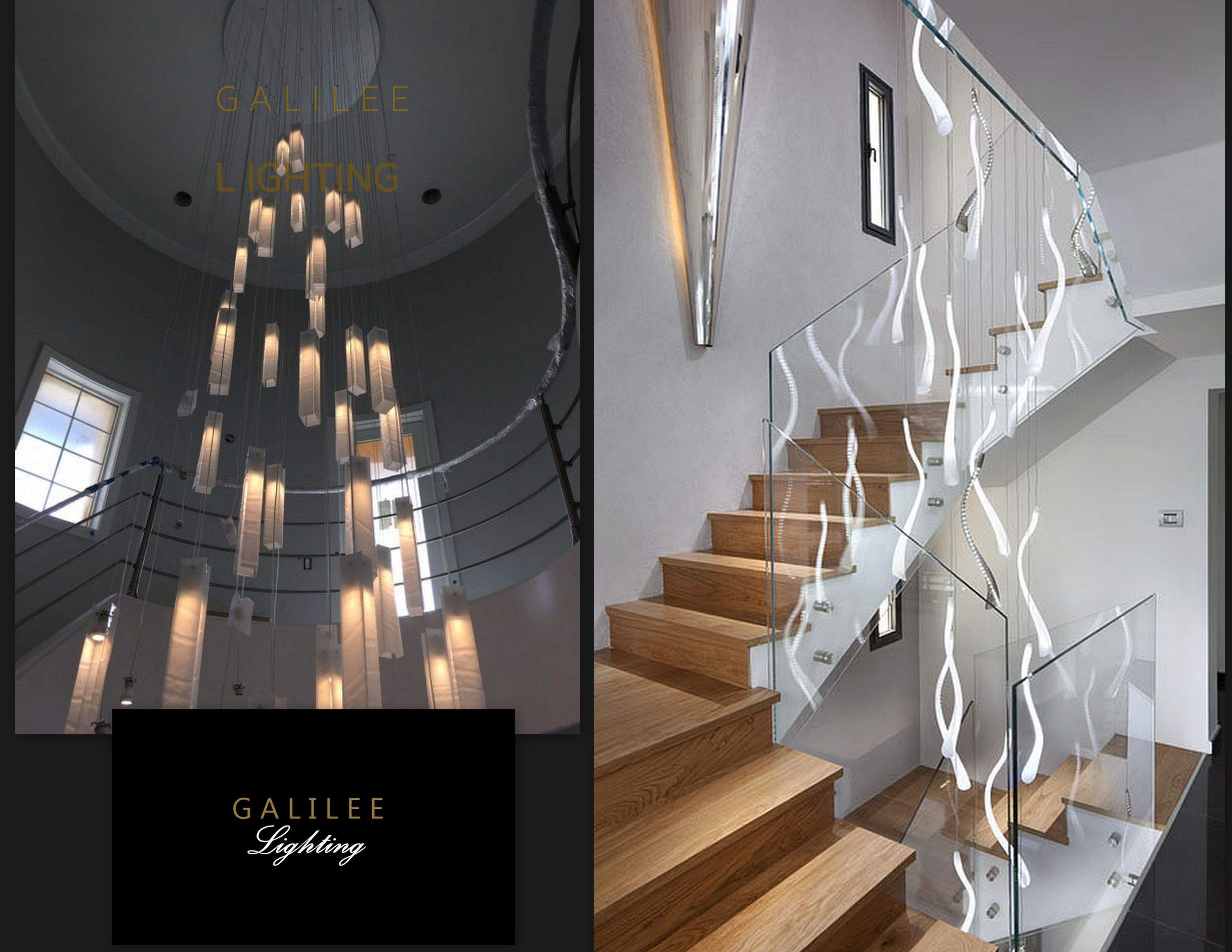 Two Story Chandelier With Images