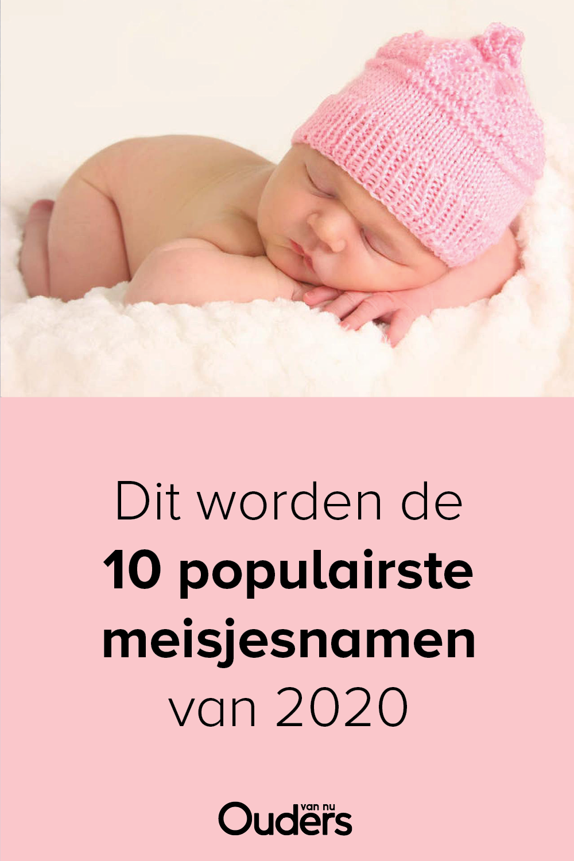 De 10 Populairste Meisjesnamen Van De Wereld In 2020 Meisjesnamen Babynamen Zwangerschapsaankondiging