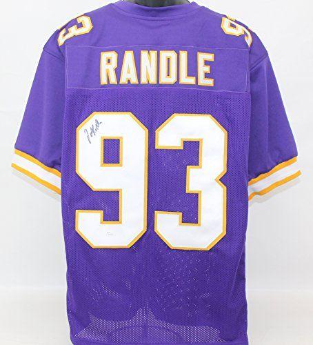 reputable site 1722f 5ba6e John Randle Minnesota Vikings Authentic Jersey | Cool ...
