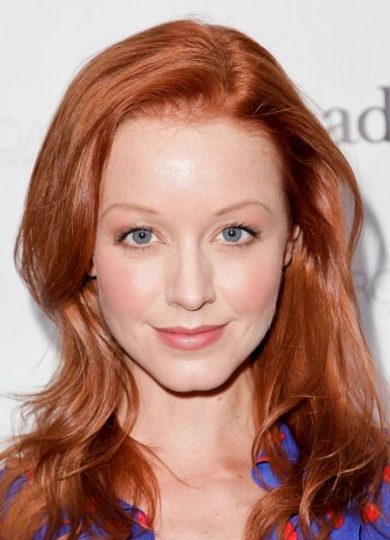 429full Lindy Booth Jpg 429 594 Lindy Booth Natural Redhead Linda Booth