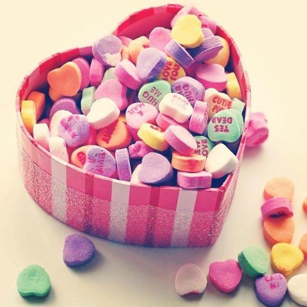 Un regalo muy dulce