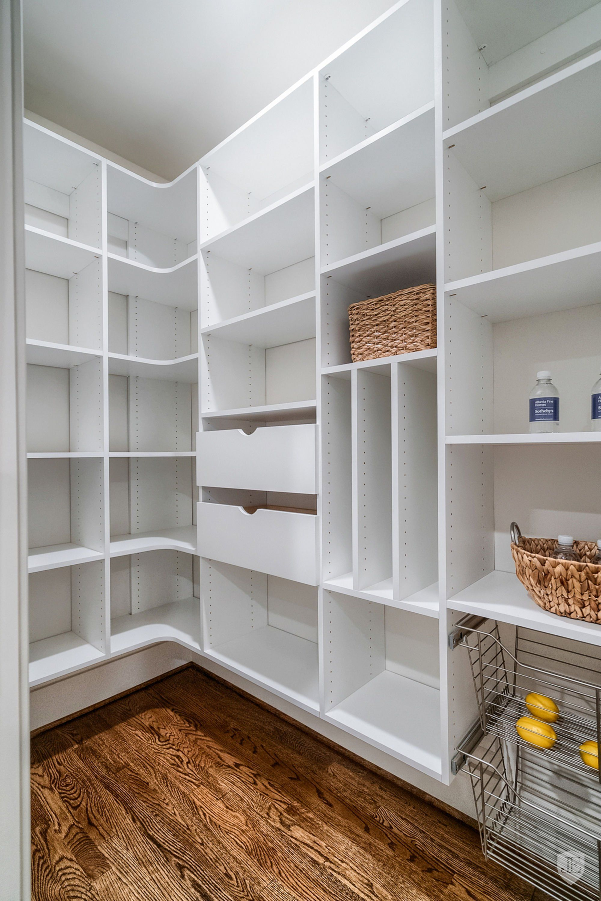 Stunning Modern Farmhouse In The Heart Of Roswell in Roswell, GA, United States for sale on JamesEdition #pantryshelving