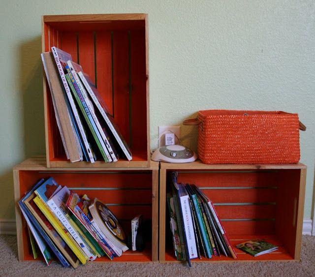 IKEA Inspired Shelves - Dukes and Duchesses