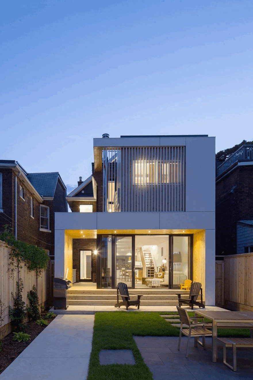 Grace House: Full Renovation and Addition to a House from the 1890s on frank gehry residential homes, frank lloyd wright residential homes, boston residential homes, art deco residential homes, richard meier residential homes, california residential homes,
