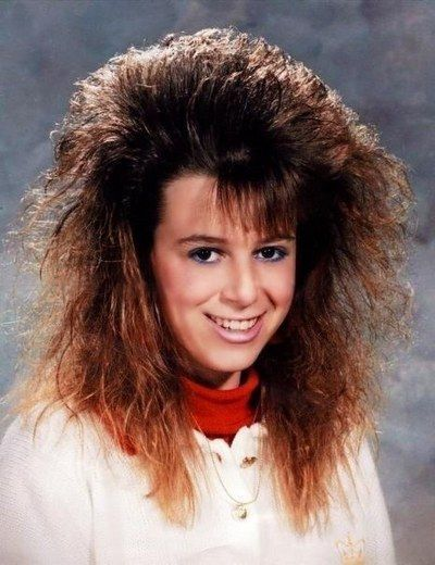 25 photos of 80s hairstyles so bad they re actually good worst