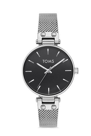 Toms Watch T1895c 967 A Kadin Kol Saati Stilmeydani Toms Kadin Saat Kadin