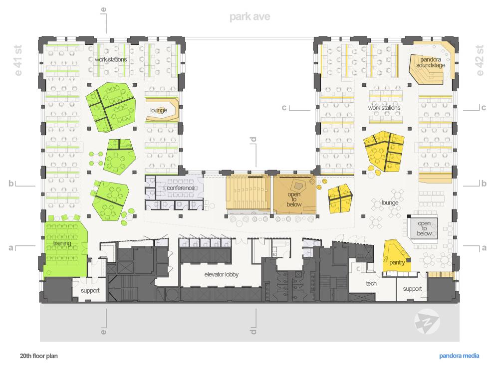 Pin Em Floor Plan