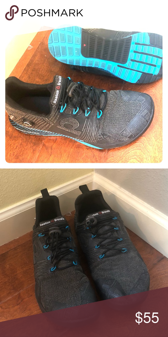 10b4854f704783 Reebok Crossfit Nano Pump 2.0 Rare Crossfit shoes not longer sold anywhere.  Size is a bit tight compare to other nanos. Shoes Athletic Shoes