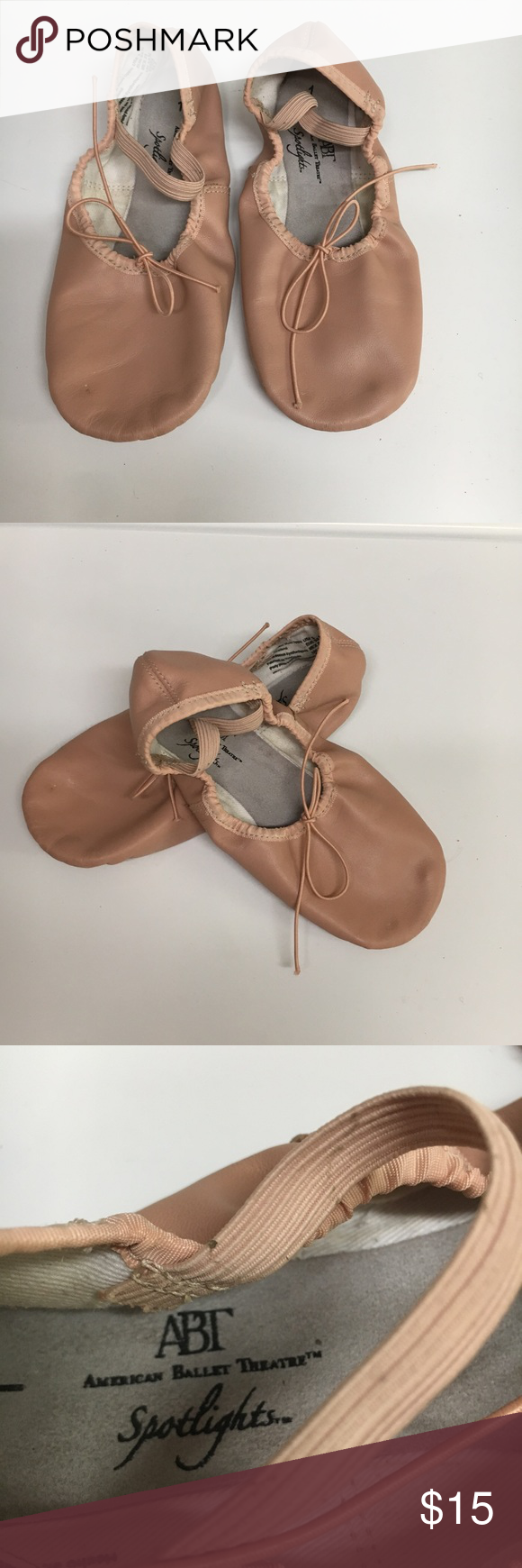 ABT Ballet Shoes Ballet Shoe Girls Ballet Shoes And Bb - Abt ballet shoes