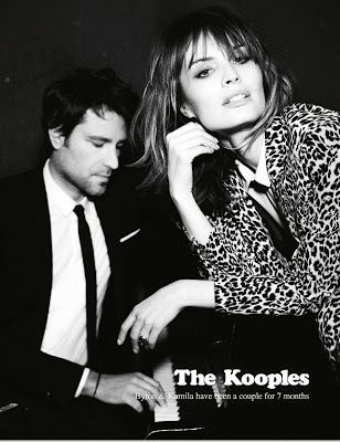 3786063e980 kooples ad campaign | Photoshoot Inspiration - Couples | The kooples ...