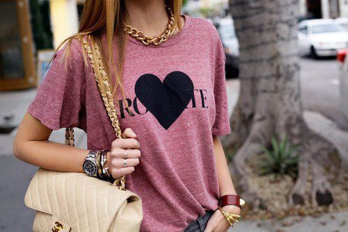 bag, cool, fashion, girl