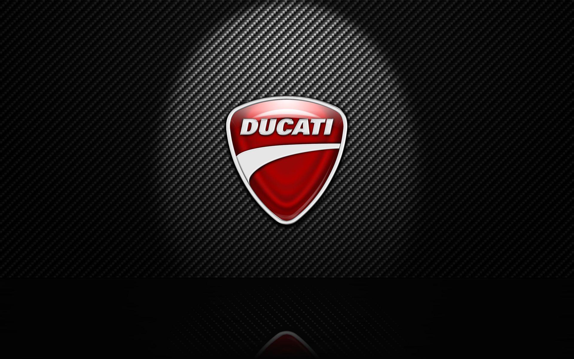 Ducati Logo Wallpaper Cafe Racer Graphisme