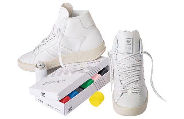 puerta fácil de lastimarse Impuestos  The 100 Best adidas Sneakers of All Time   Sneakers, Vintage adidas, Adidas  sneakers