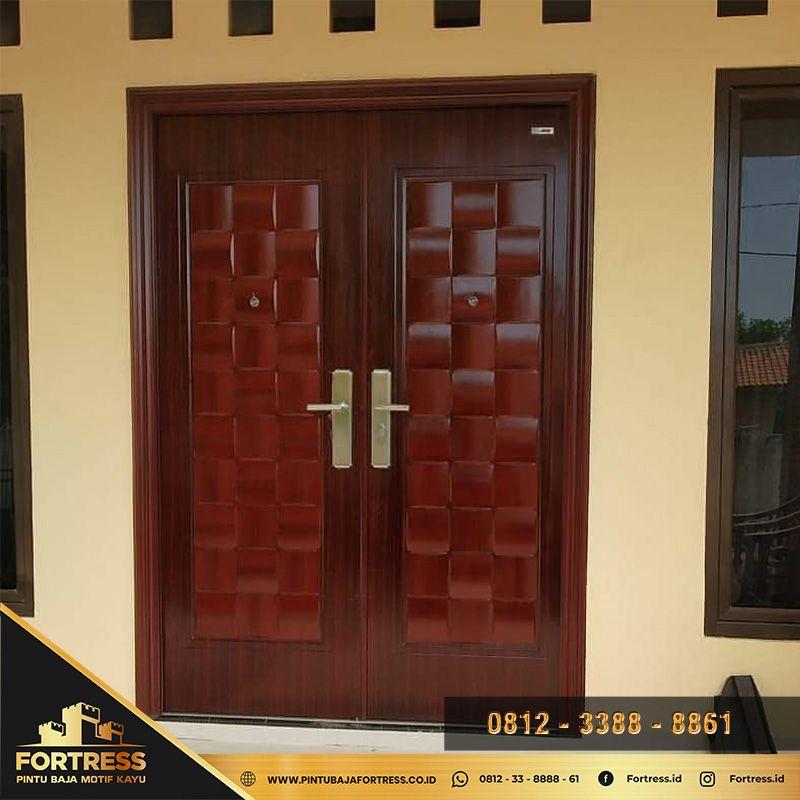0812 3388 8861 Fortress Pintu Rumah Ruko Purworejo Di 2020 Rumah Rumah Minimalis Rumah Modern