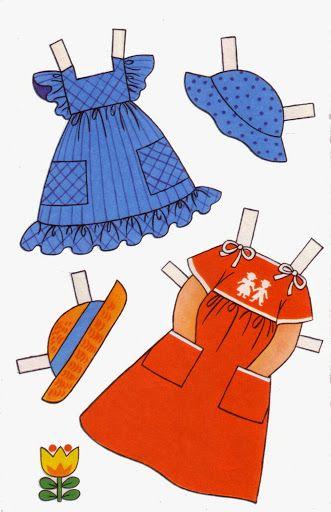 Anna -Carlsen dolls - Lorie Harding - Picasa