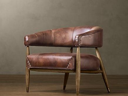 Jensen Chairs by Restoration Hardware   Chair, Furniture ...