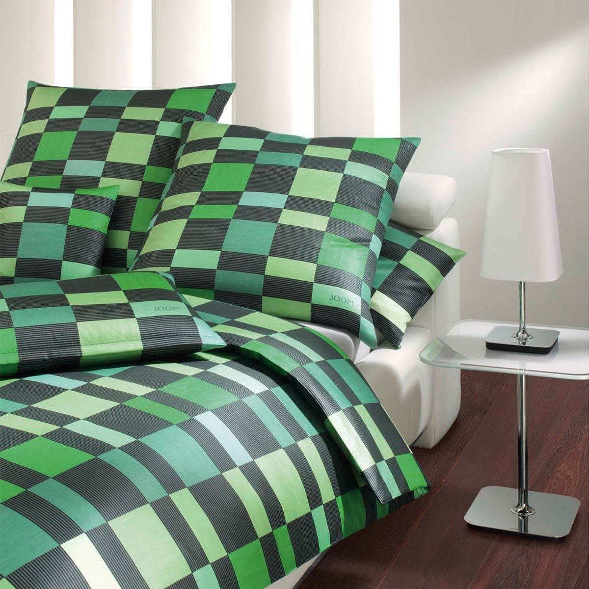 joop! bettwäsche rapid squares kiwi 4044-4 | kiwi and squares, Schlafzimmer entwurf