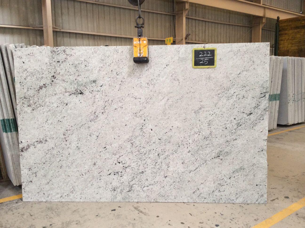 Colonial White 3CM Type: SLAB Category: Granite Origin: India ...