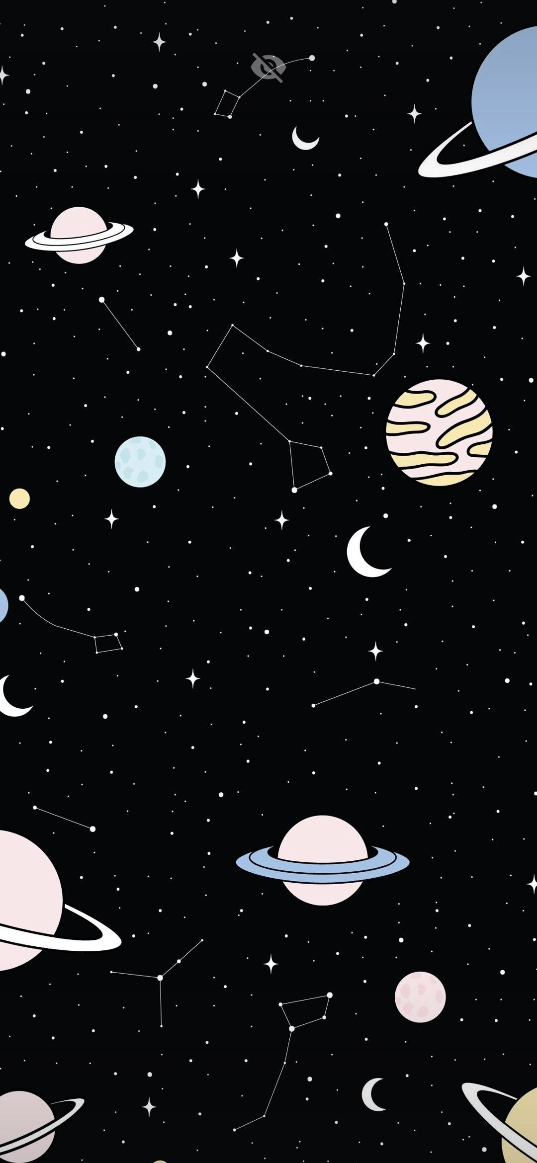 Idea By Quantumwolves On Arts Cute Wallpaper Backgrounds Dark Wallpaper Space Phone Wallpaper
