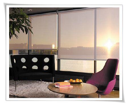 Roller Blinds Living Room - Euskal.Net