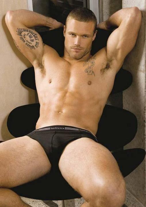 Underwear nick youngquest