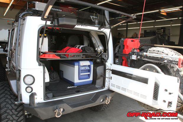 Road Race Motorsports 2012 Jeep Jk Wrangler W Icon Shocks Icon