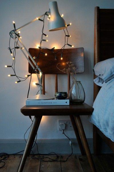 Original mesita de noche para nuestra habitaci n design - Mesita de noche original ...
