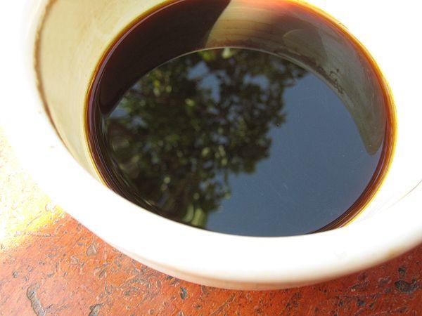 coffee, conversation, reflection