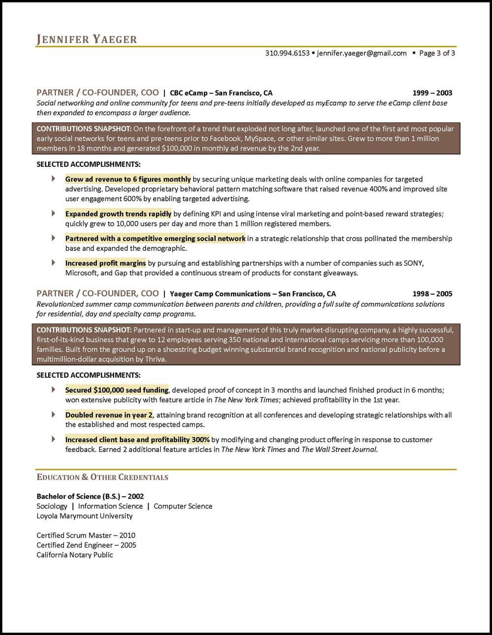 Operations Manager Resume Examples Operations Manager Resume Examples Operations Manager Resume Sample Pdf Best Operations Manager Resume Example Livecareer R