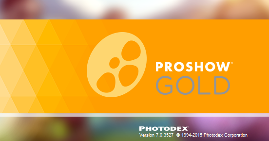 proshow gold 7 free download