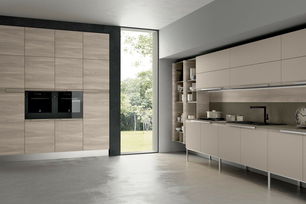 Chantal - Cucine Moderne - Cucine - Febal Casa | Kitchen in ...