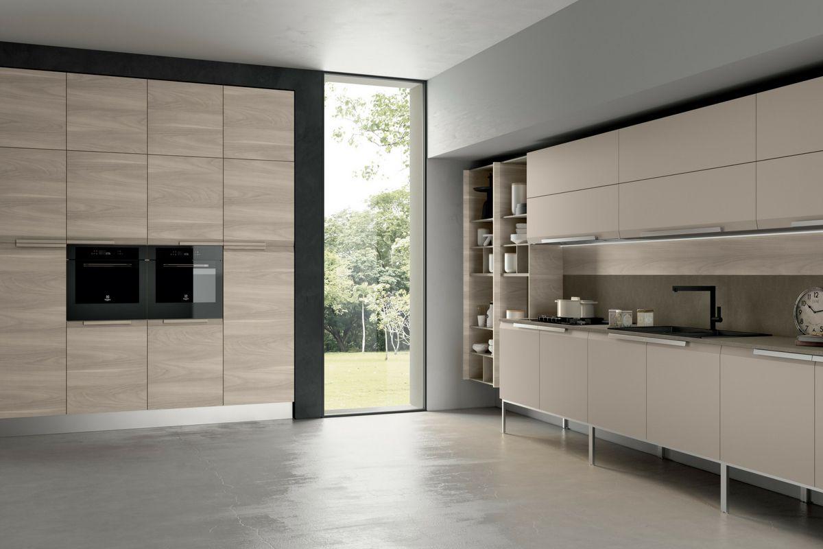 Cucine Moderne Febal.Chantal Cucine Moderne Cucine Febal Casa Kitchen In