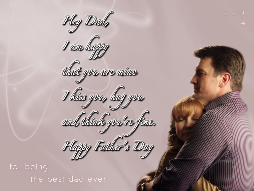 Happy Fathers Day Quotes Died Cute Happy Fathers Day Quotes From