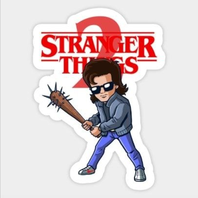 16 Gifts For Your Friend Who Is Totally In Love With Steve Harrington