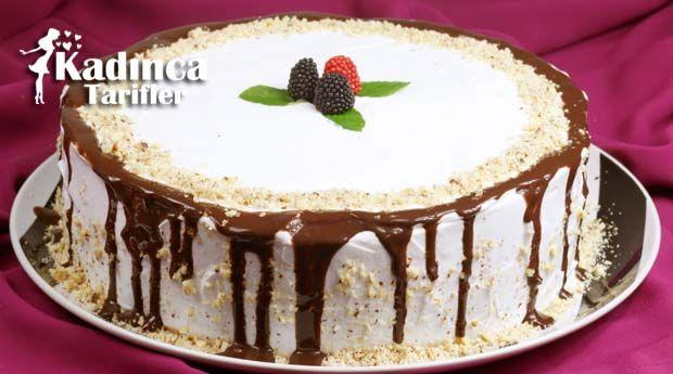Pratik Bisküvi Pastası Tarifi, Nasıl Yapılır