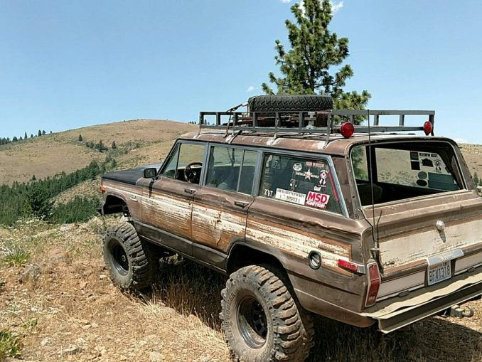 Wagoneer Classifieds Jeep Wagoneer Vintage Jeep Jeep