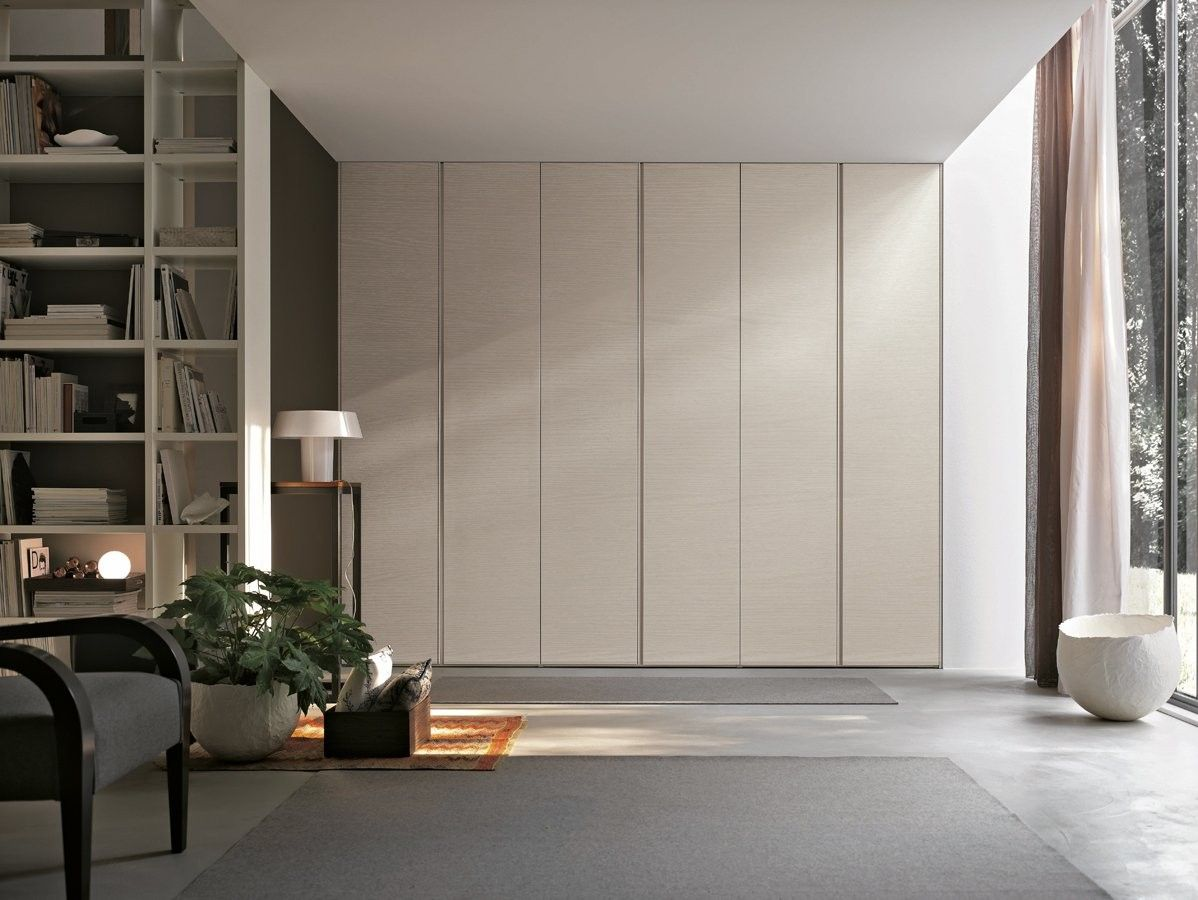 The Tomasella Gola Armoire Composition 131 is a leaf-door ...