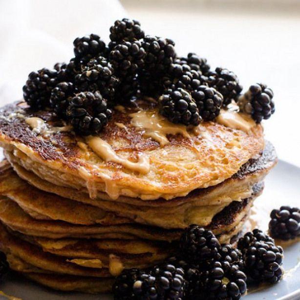 Peanut Butter Protein Pancakes. Peanut Butter Protein Pancakes #glutenfree #recipes #proteinpowderpancakes Peanut Butter Protein Pancakes. Peanut Butter Protein Pancakes #glutenfree #recipes #proteinpowderpancakes