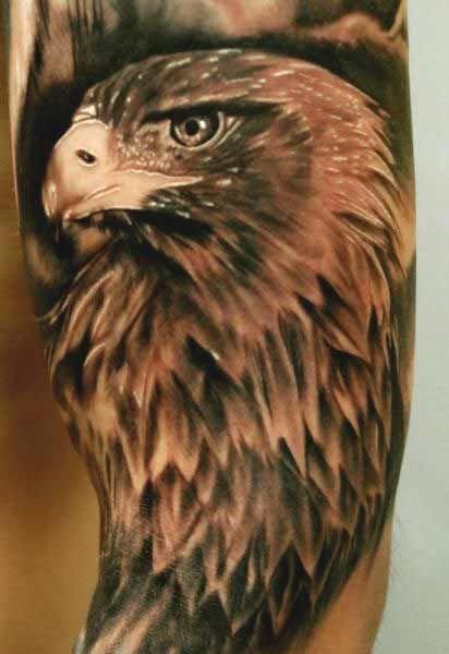 Relaterad Bild Orzeł Wzory Tatuaży Ptaki I Wilki